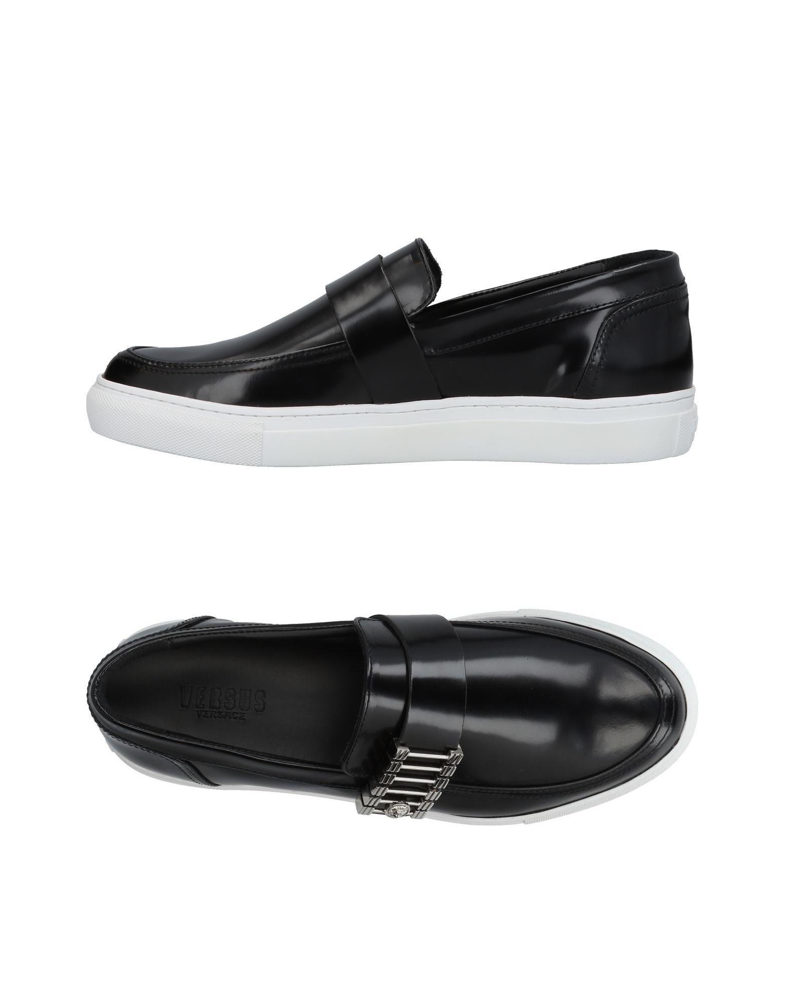 Versus Versace Sneakers Qualität Herren  11421243MN Gute Qualität Sneakers beliebte Schuhe 1fa95d