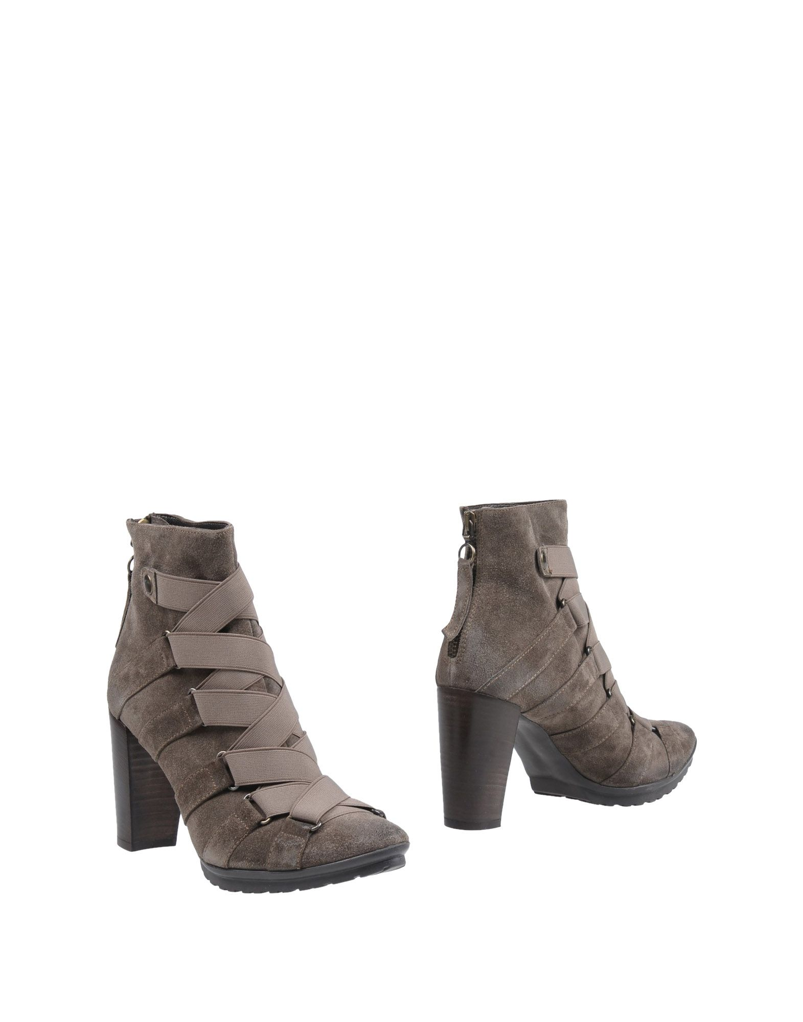 Garrice Stiefelette Damen  11421264QB Gute Qualität beliebte Schuhe