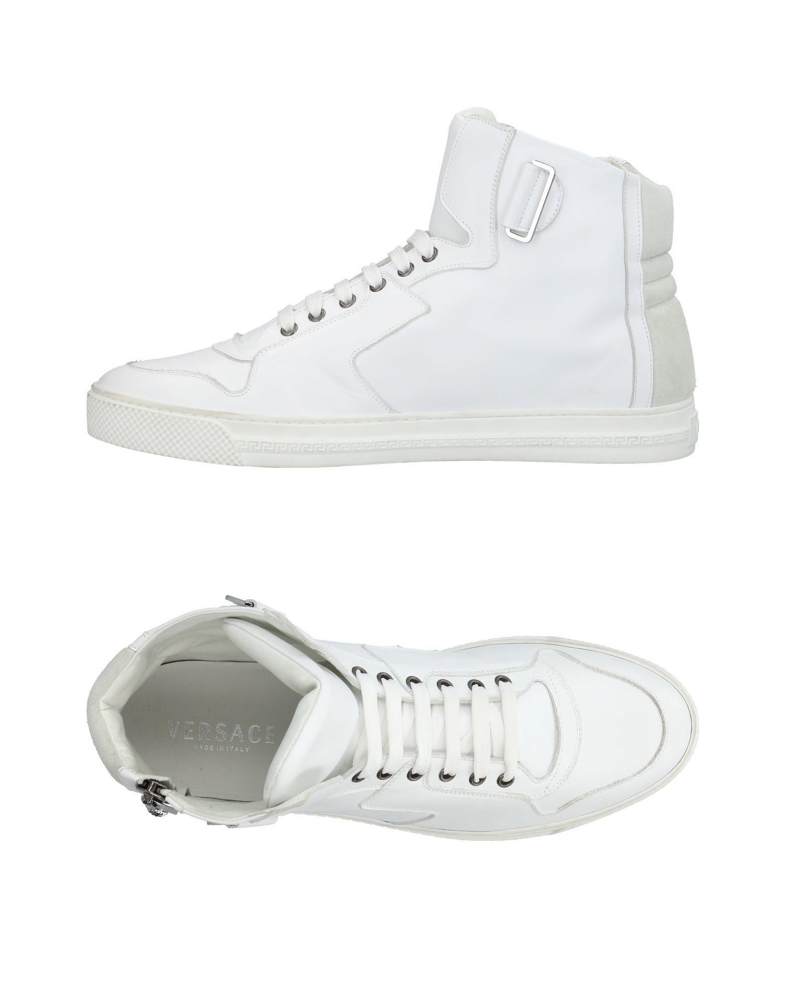 Sneakers Versace Homme - Sneakers Versace sur