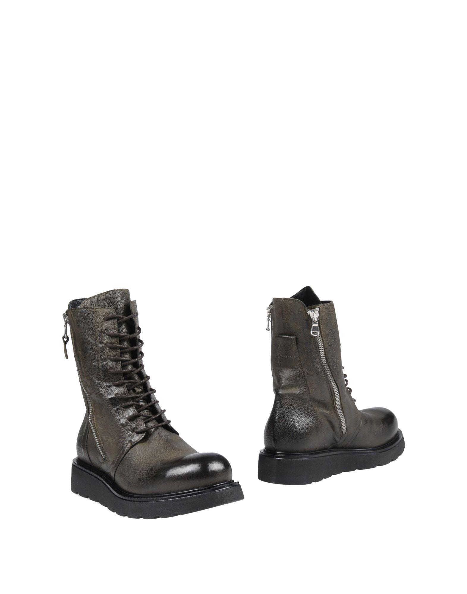 Gut um billige Schuhe zu tragenGarrice Stiefelette Damen  11421318LX