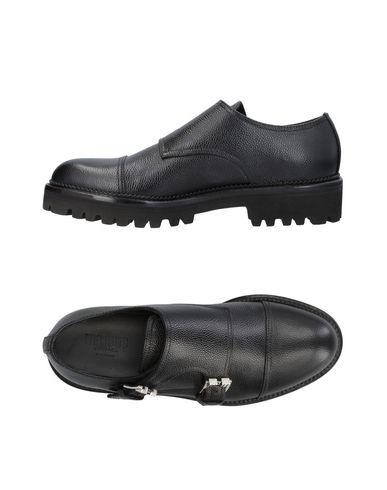 Zapatos con descuento Mocasín Versus Versace Hombre - Mocasines Versus Versace - 11421348PN Negro