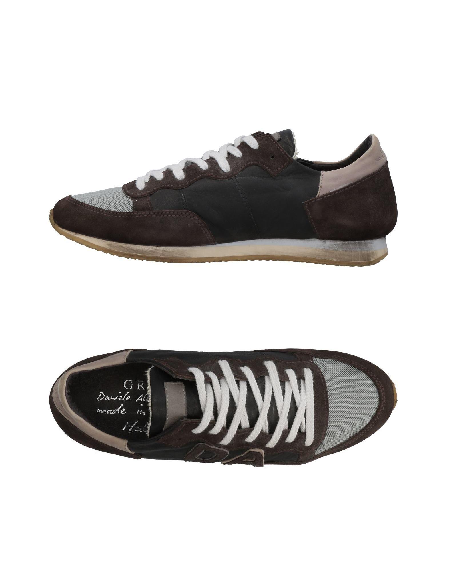 Sneakers Daniele Alessandrini Uomo - 11421357IG