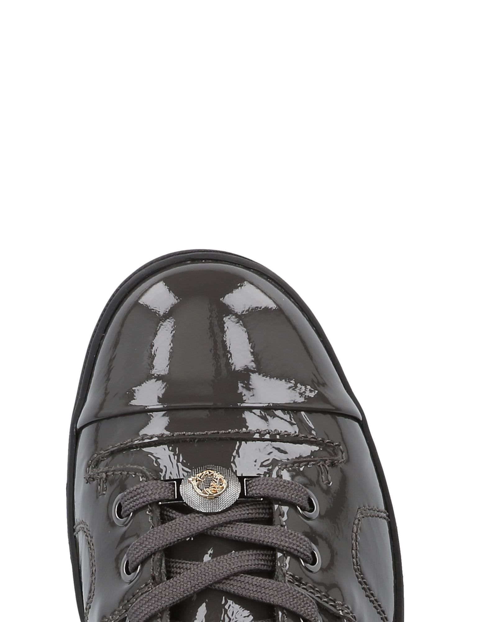 Versace Collection Collection Versace Sneakers Herren  11421408AJ Neue Schuhe f177a1