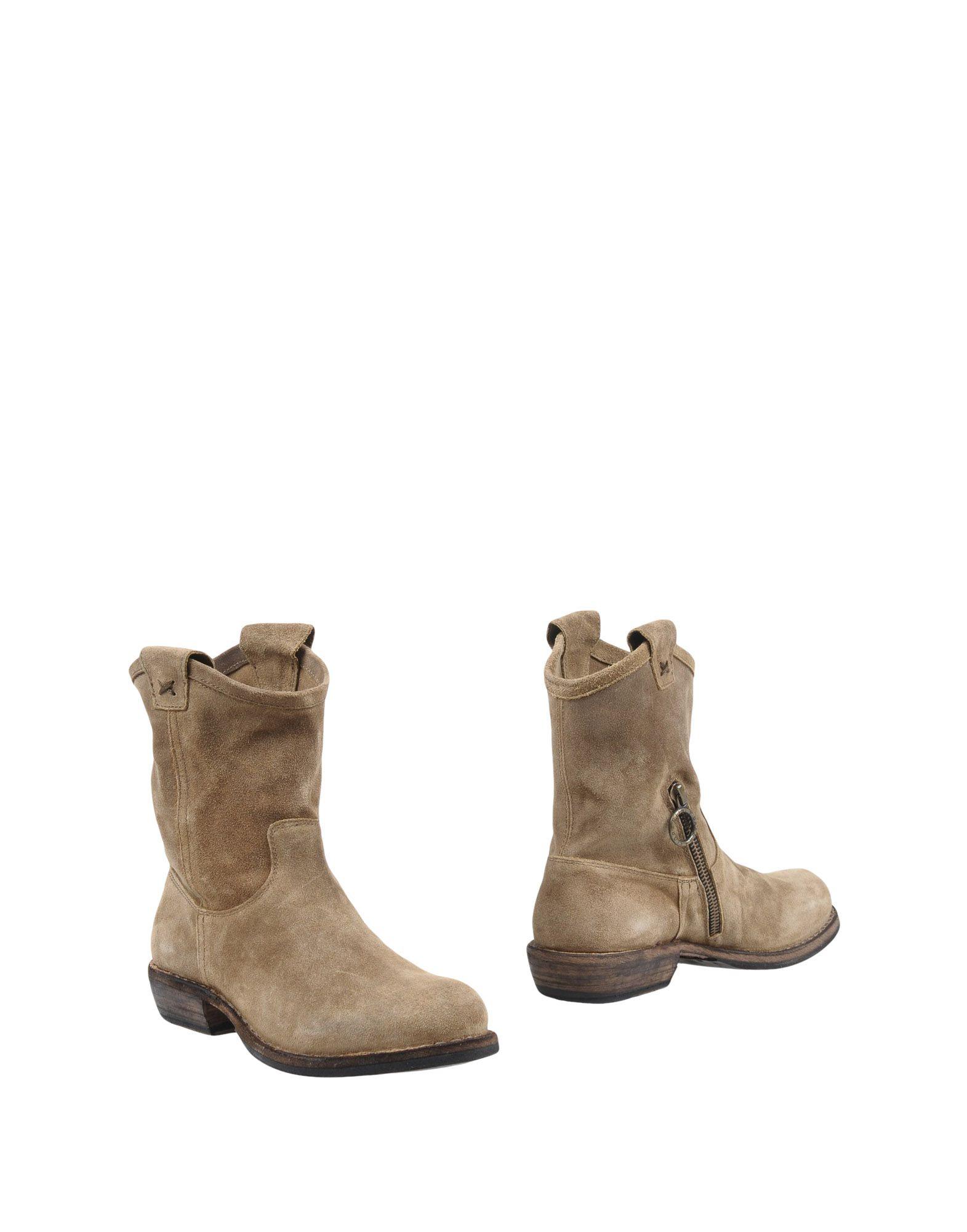 Haltbare Mode billige Schuhe Fiorentini+Baker Stiefelette Damen  11421423CK Heiße Schuhe
