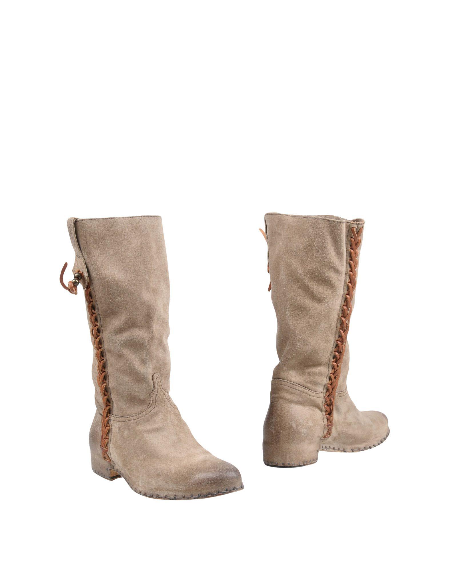 Stilvolle billige Schuhe Silvano Silvano Silvano Sassetti Stiefel Damen  11421433VL 18e49d