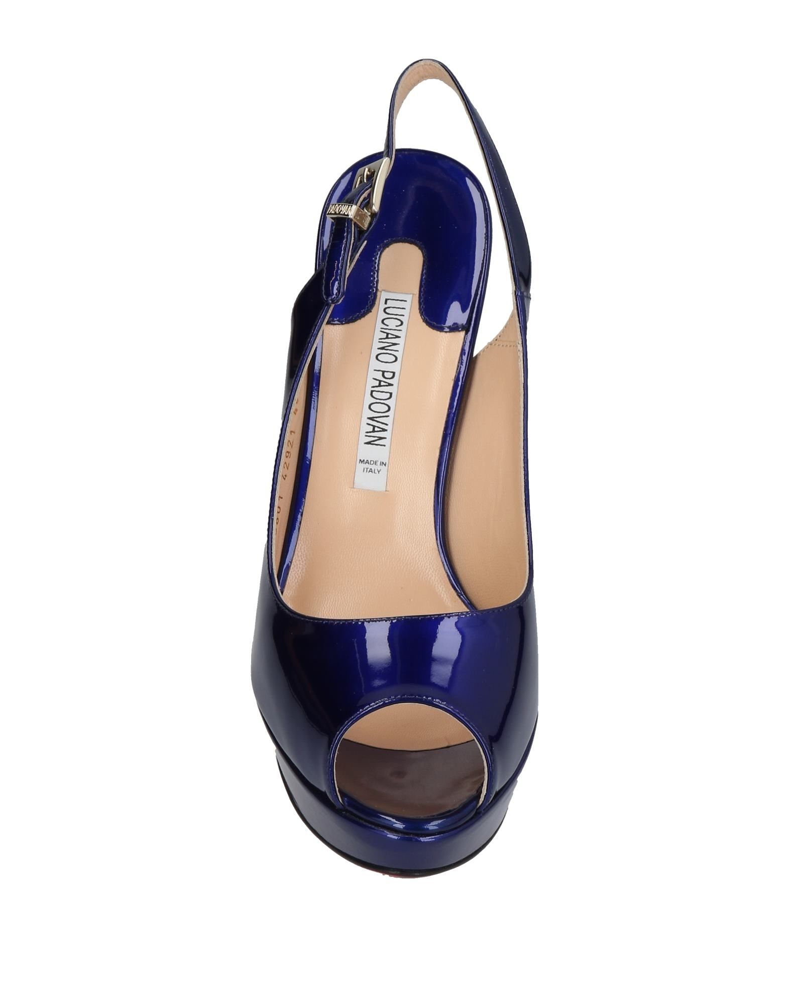 Chaussures - Tribunaux Luciano Padovan NJI31