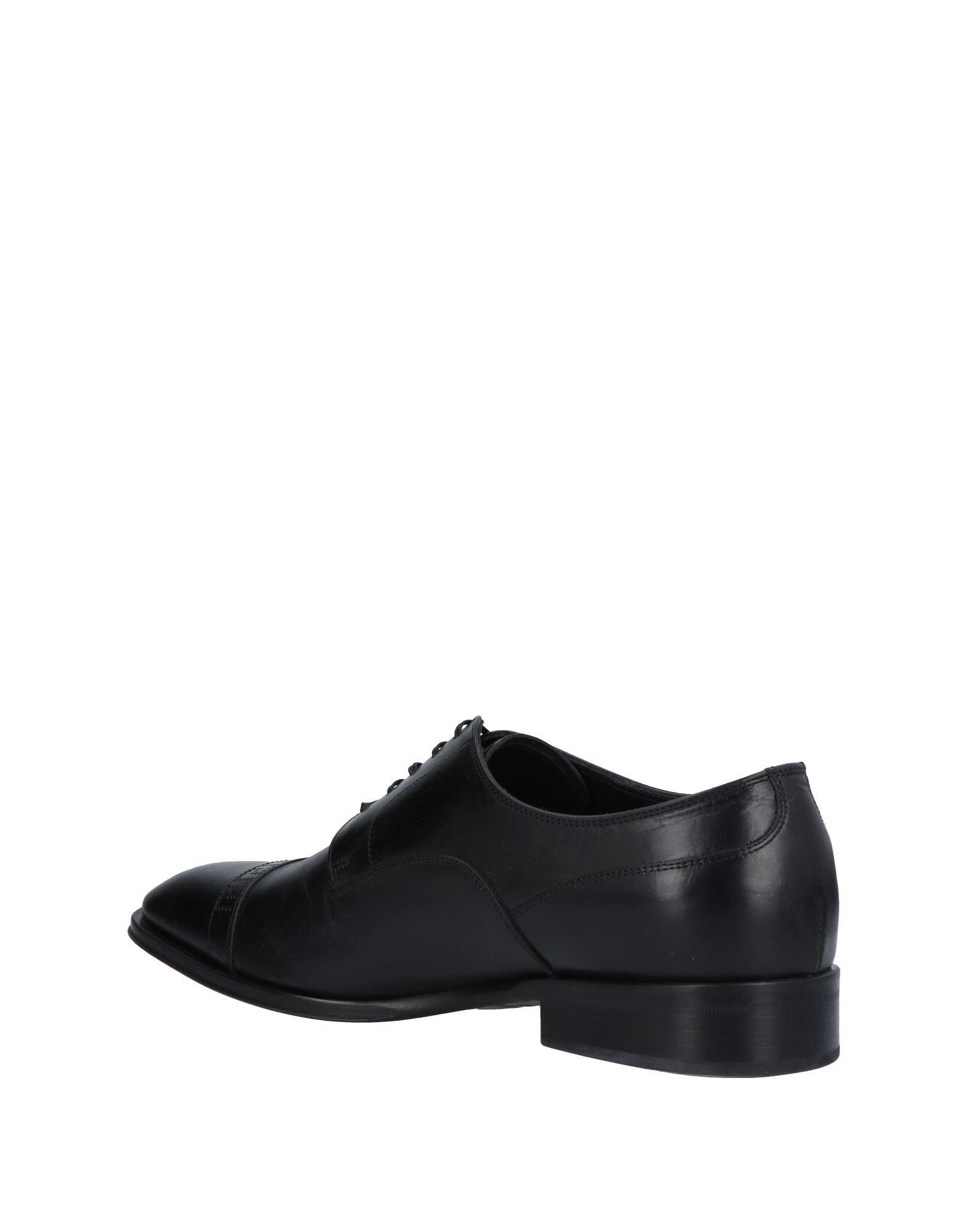 Chaussures - Chaussures À Lacets Versace YTSij