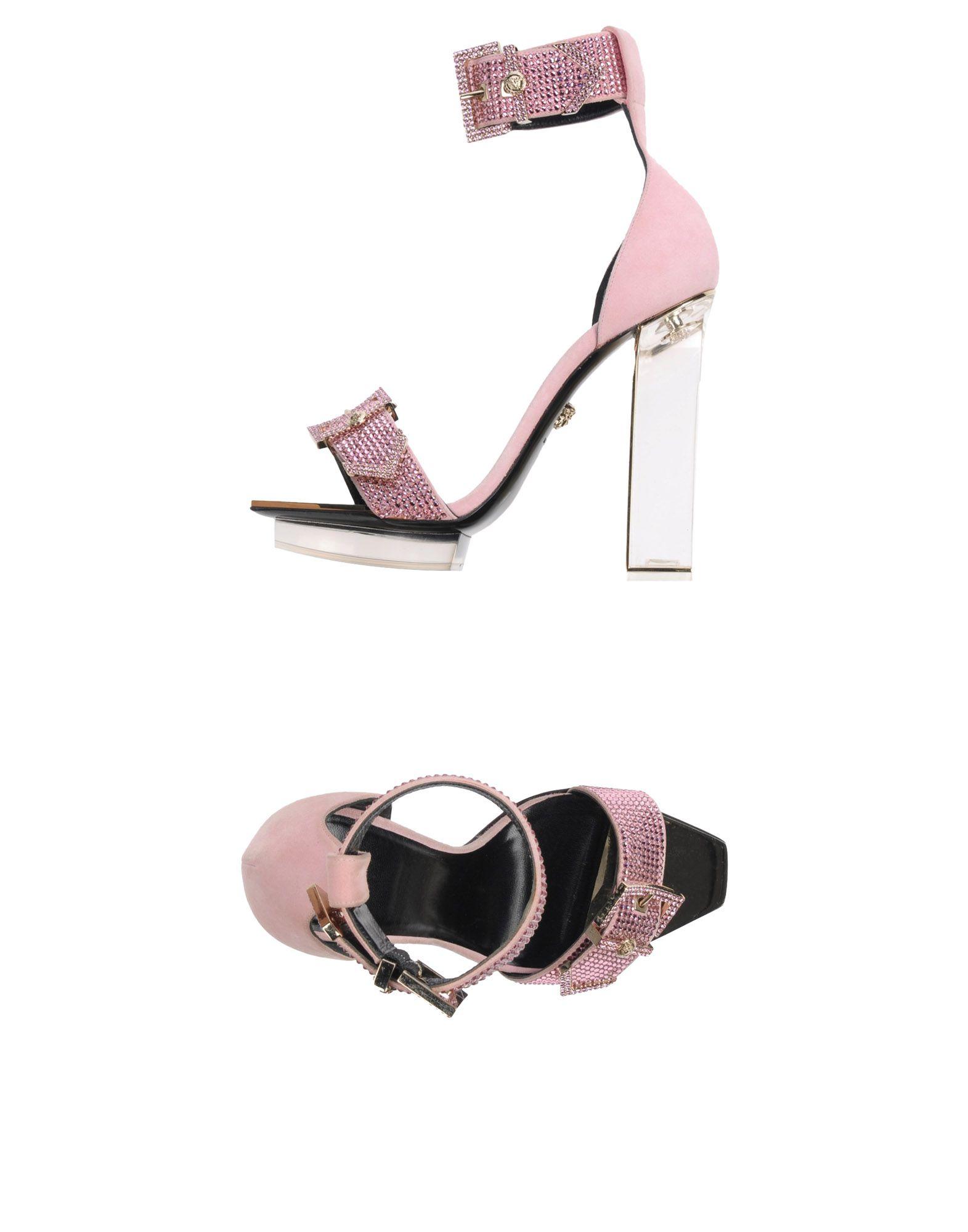 Sandali Versace Donna - Acquista online su