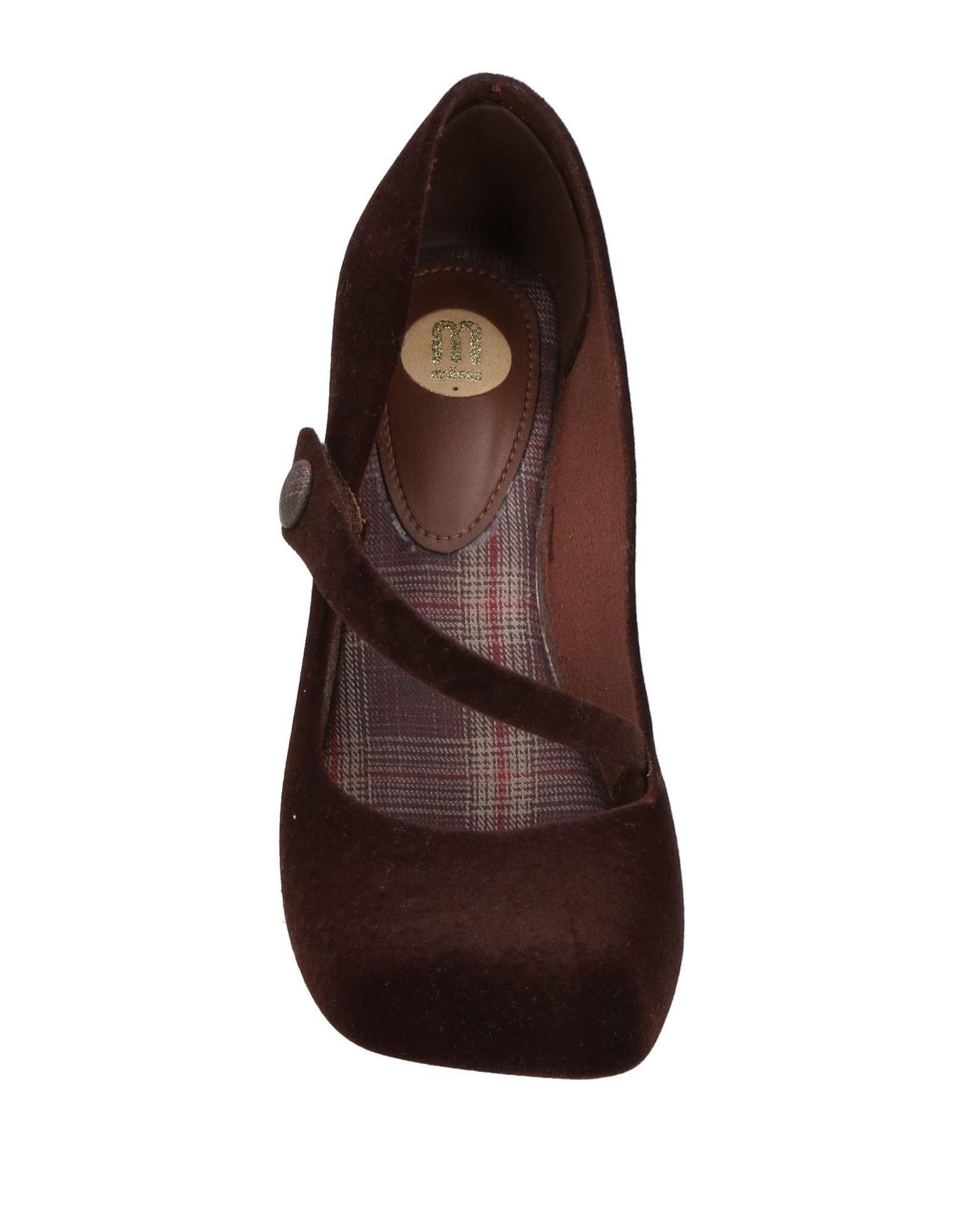 Melissa Pumps Damen  Qualität 11421496KU Gute Qualität  beliebte Schuhe 43daaa