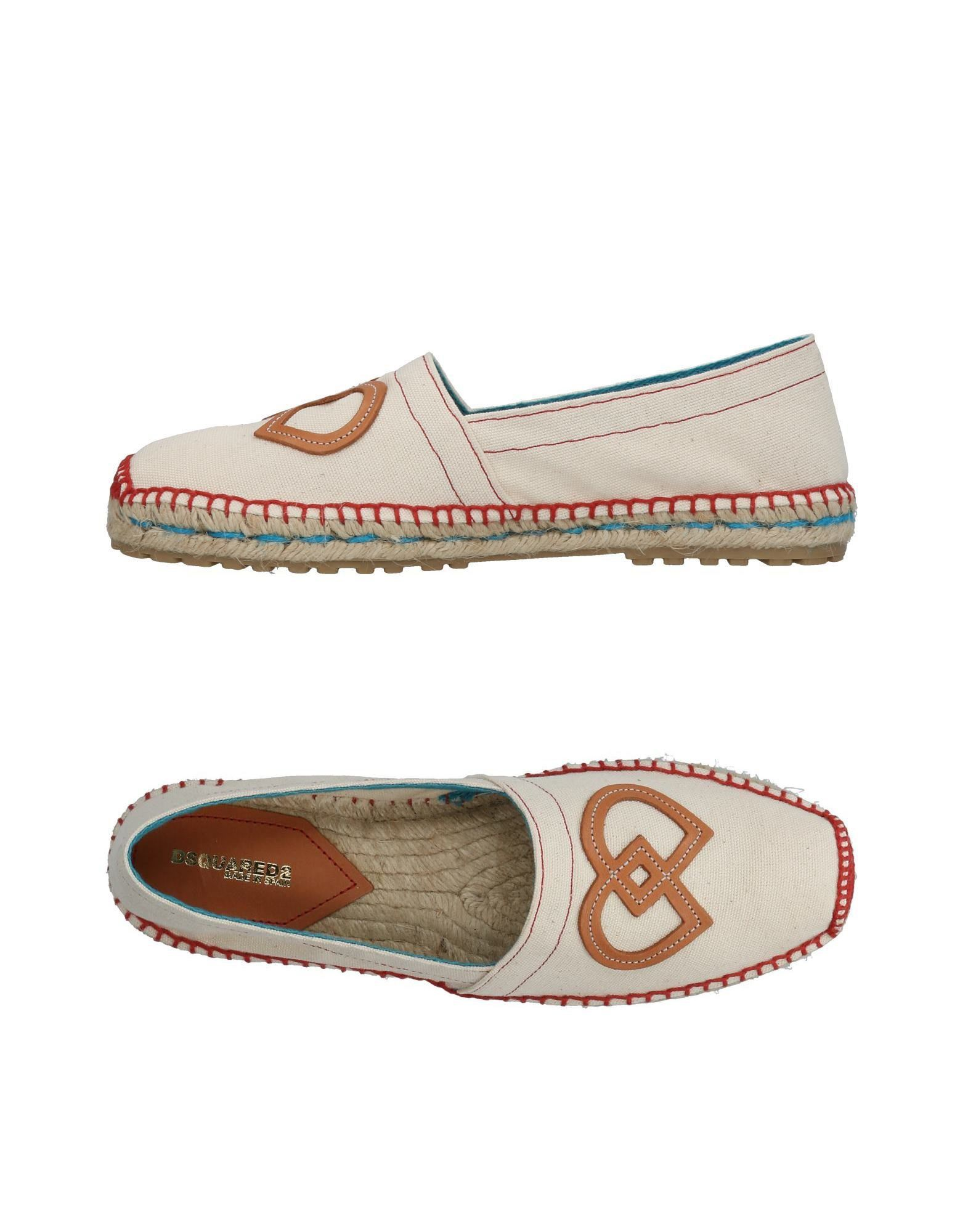 Espadrillas Dsquared2 Uomo - Acquista online su