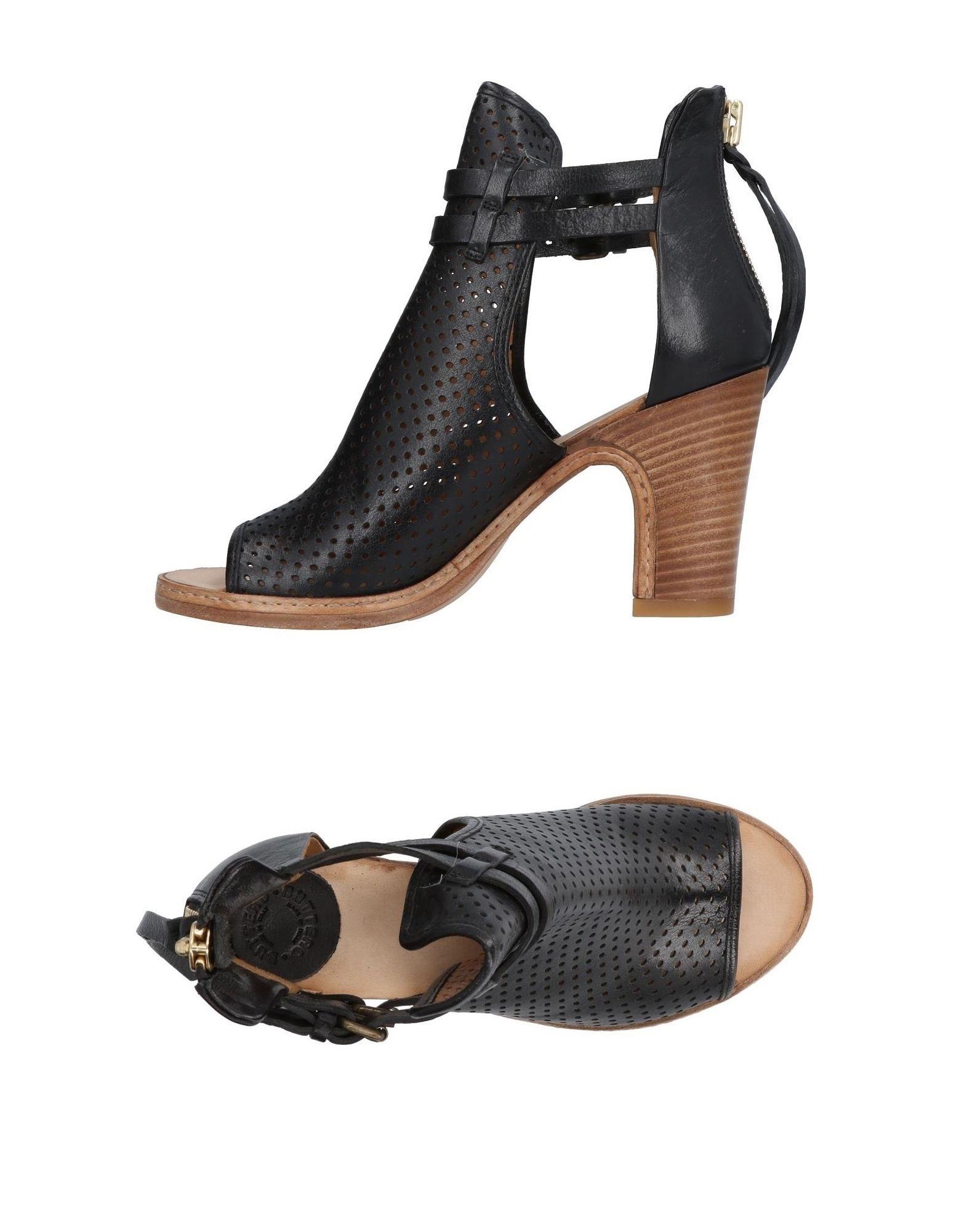 Buttero® Sandalen Damen  11421534ES Gute Qualität beliebte Schuhe