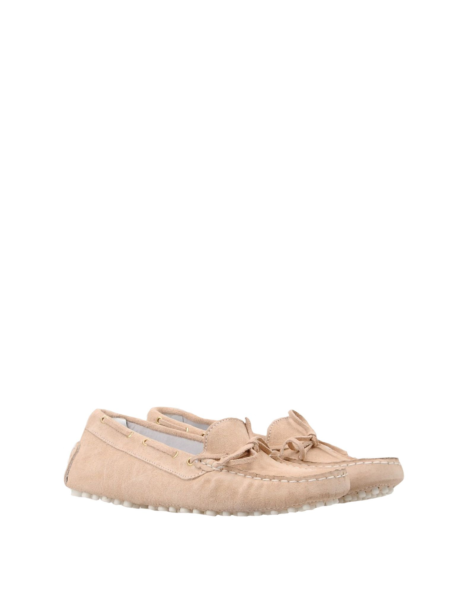 Mocassins Mr & Mrs Yuo Femme - Mocassins Mr & Mrs Yuo sur