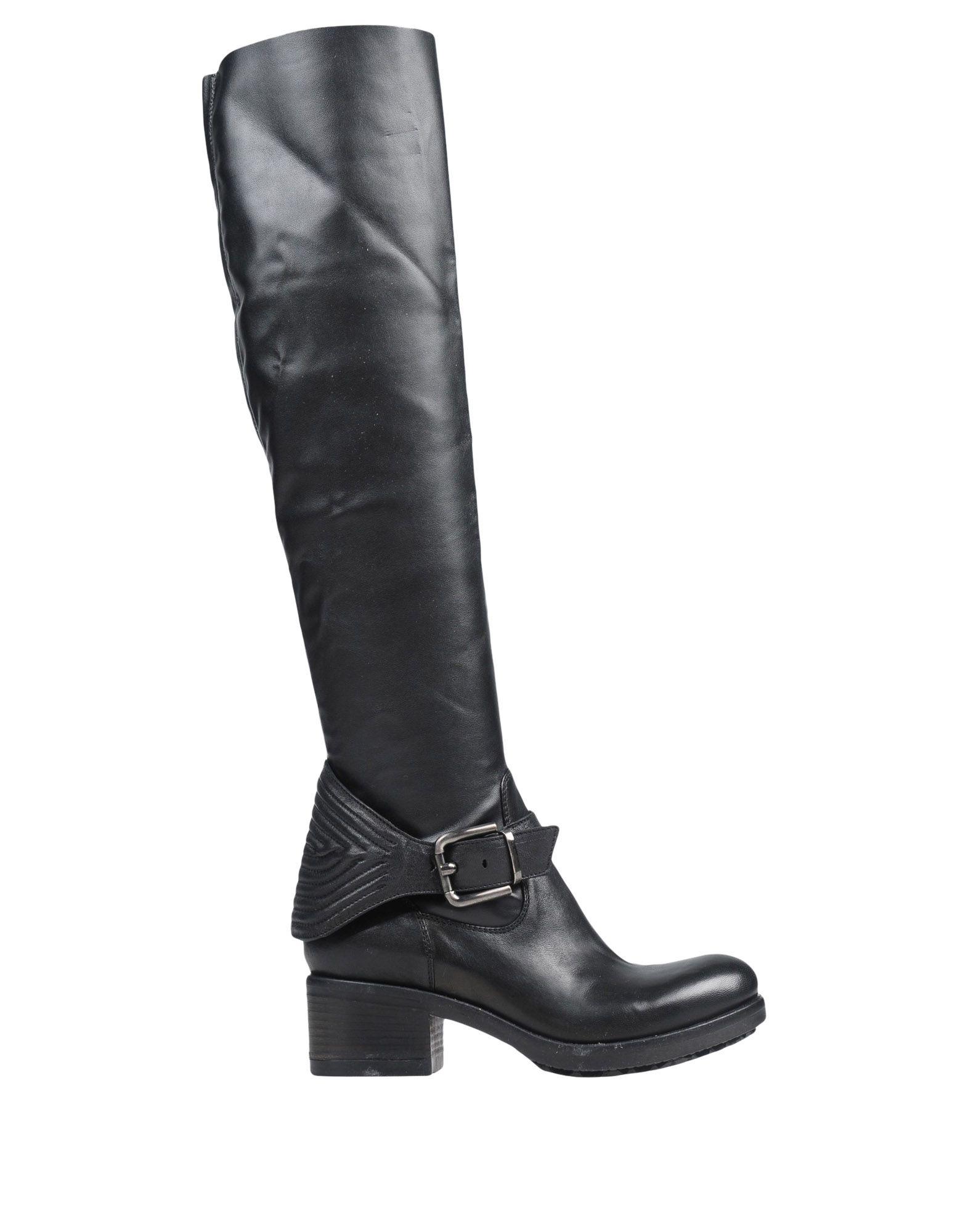 Gut um billige Schuhe zu tragenGarrice Stiefel Damen  11421546PG
