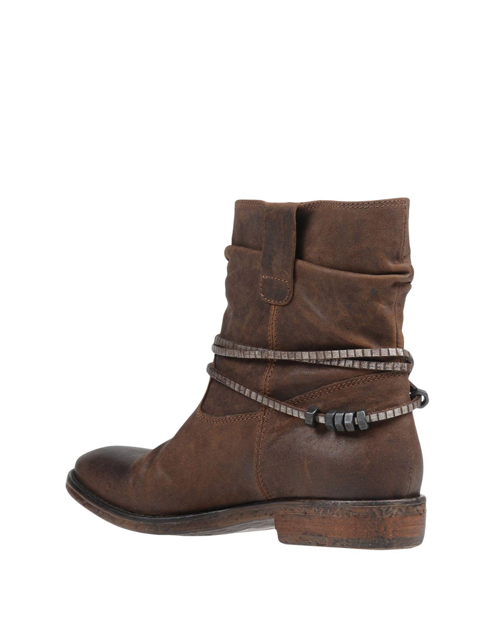 Garrice Stiefelette Damen  11421548DX Gute Qualität beliebte Schuhe