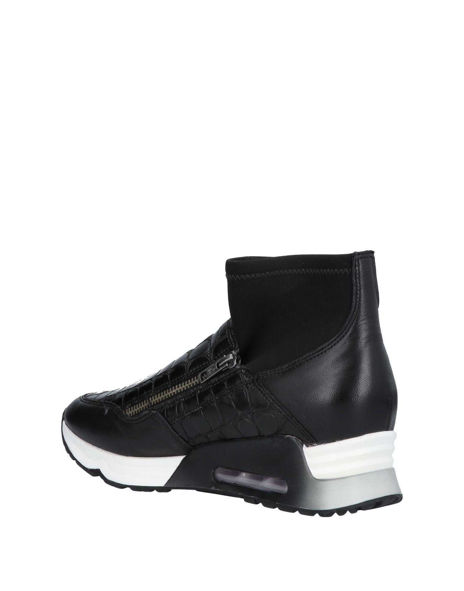Ash Sneakers Damen  11421590FS Gute beliebte Qualität beliebte Gute Schuhe 27f32d