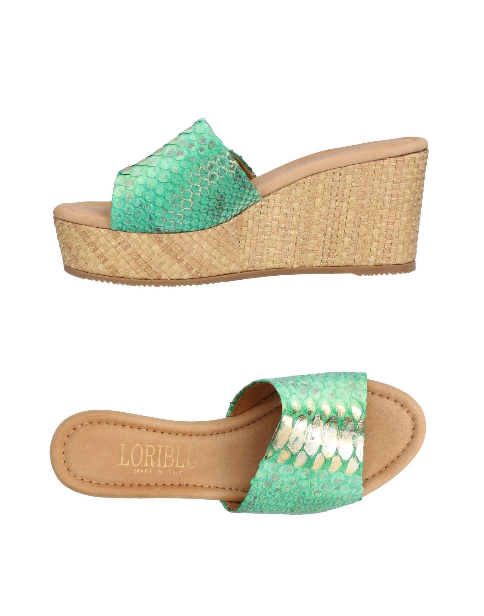Loriblu Sandalen Damen  11421598QT Gute Qualität beliebte Schuhe