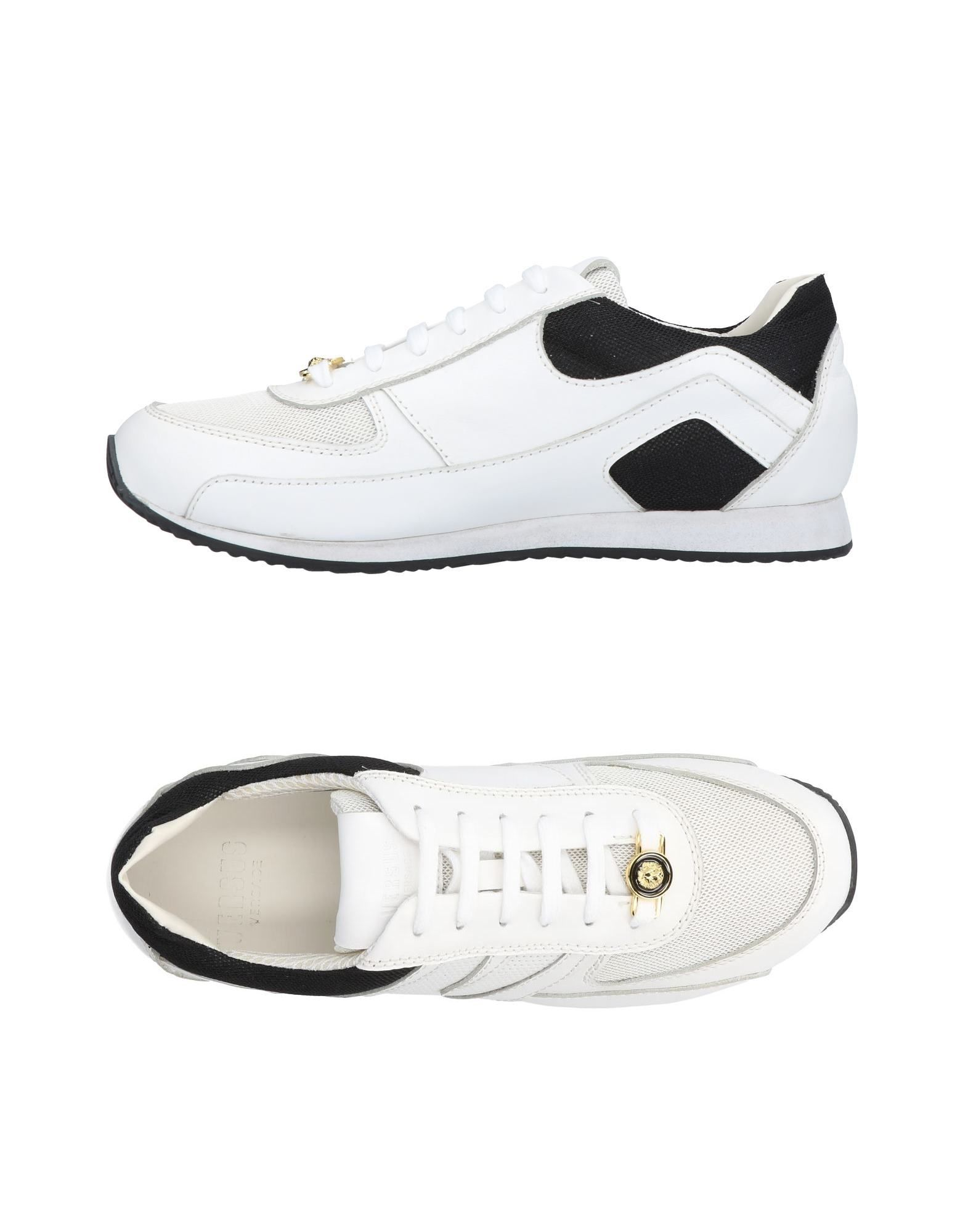 Versus Versace Versace Versace Sneakers - Men Versus Versace Sneakers online on  United Kingdom - 11421602AQ 8f6496