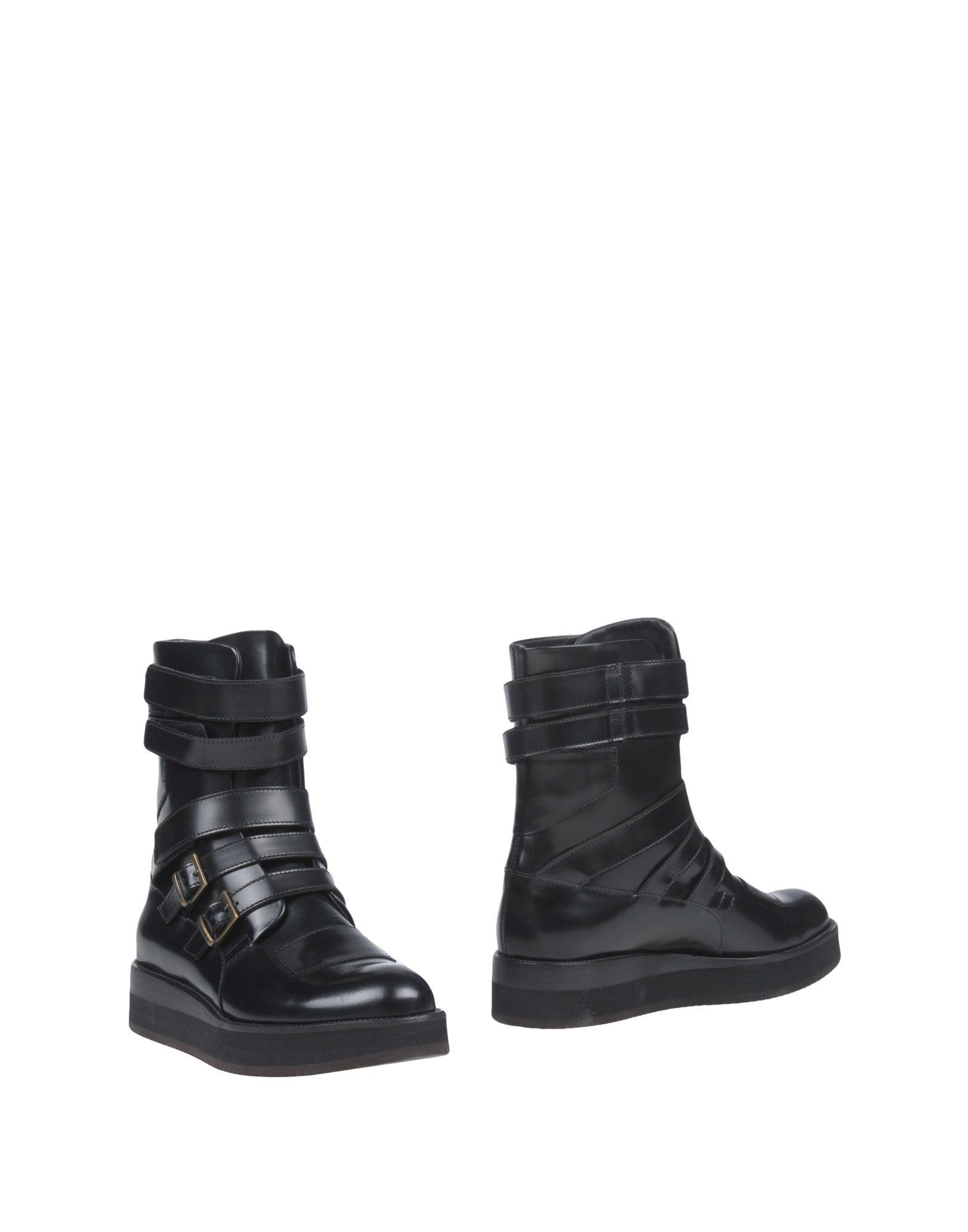 Gut um billige Schuhe zu tragenCasamadre Stiefelette Damen  11421604LP