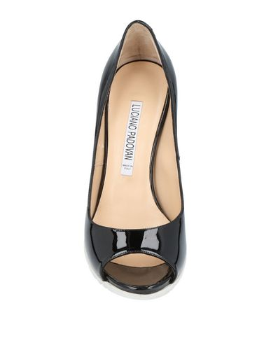 LUCIANO PADOVAN Zapato de salón