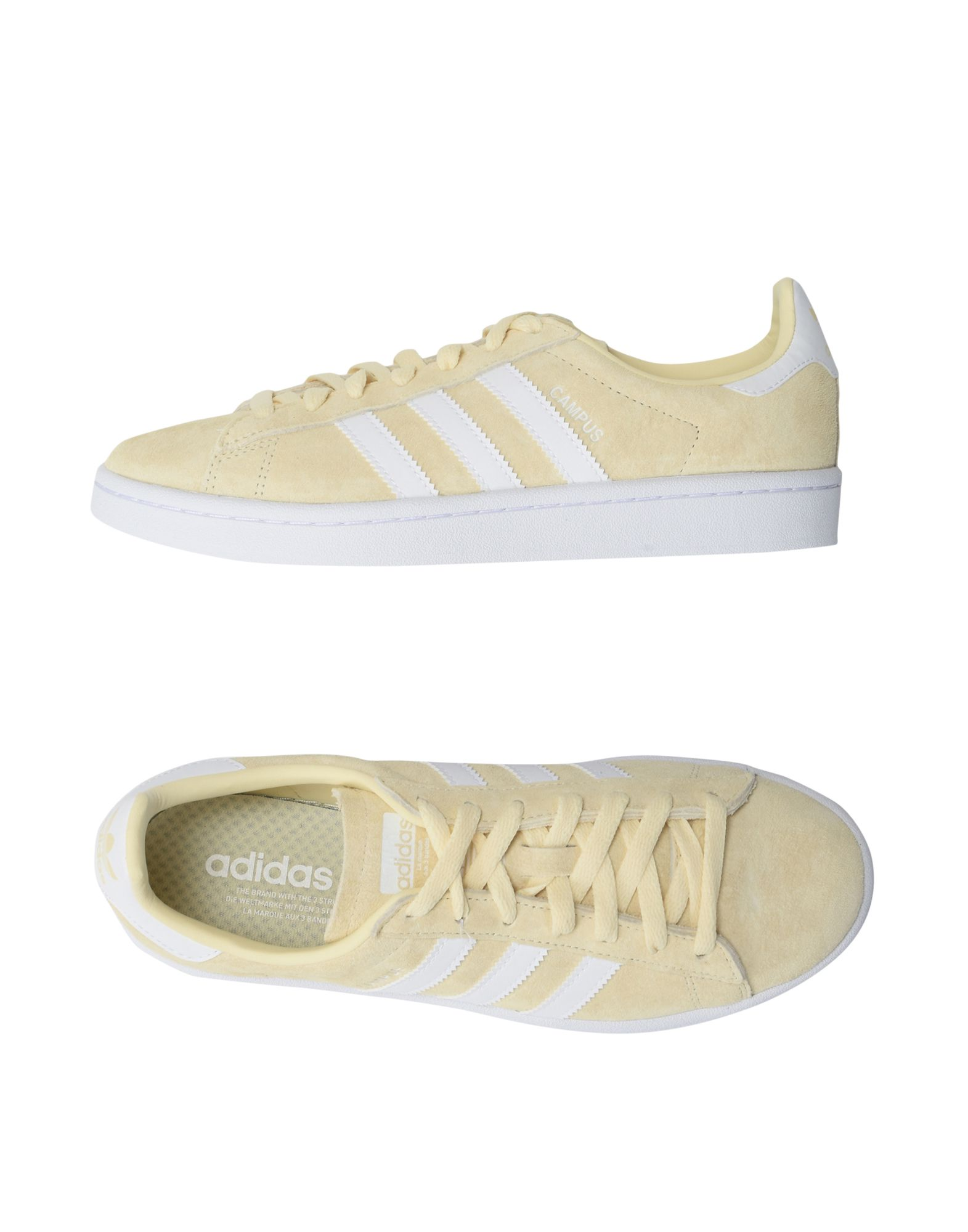 Sneakers Adidas Originals Adidas Campus - Donna - 11421615PD