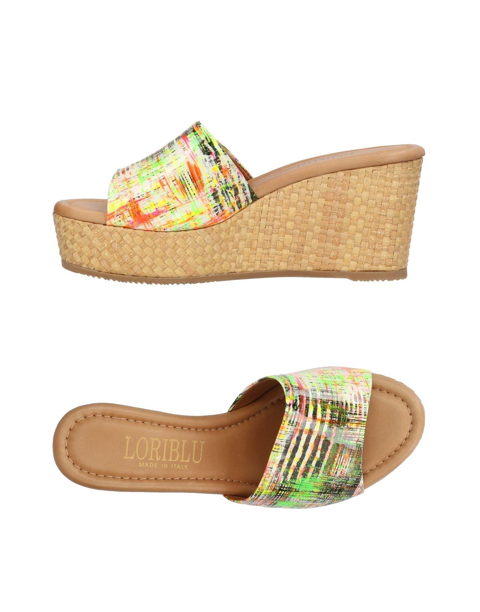 Loriblu Sandalen Damen  11421629UW Gute Qualität beliebte Schuhe