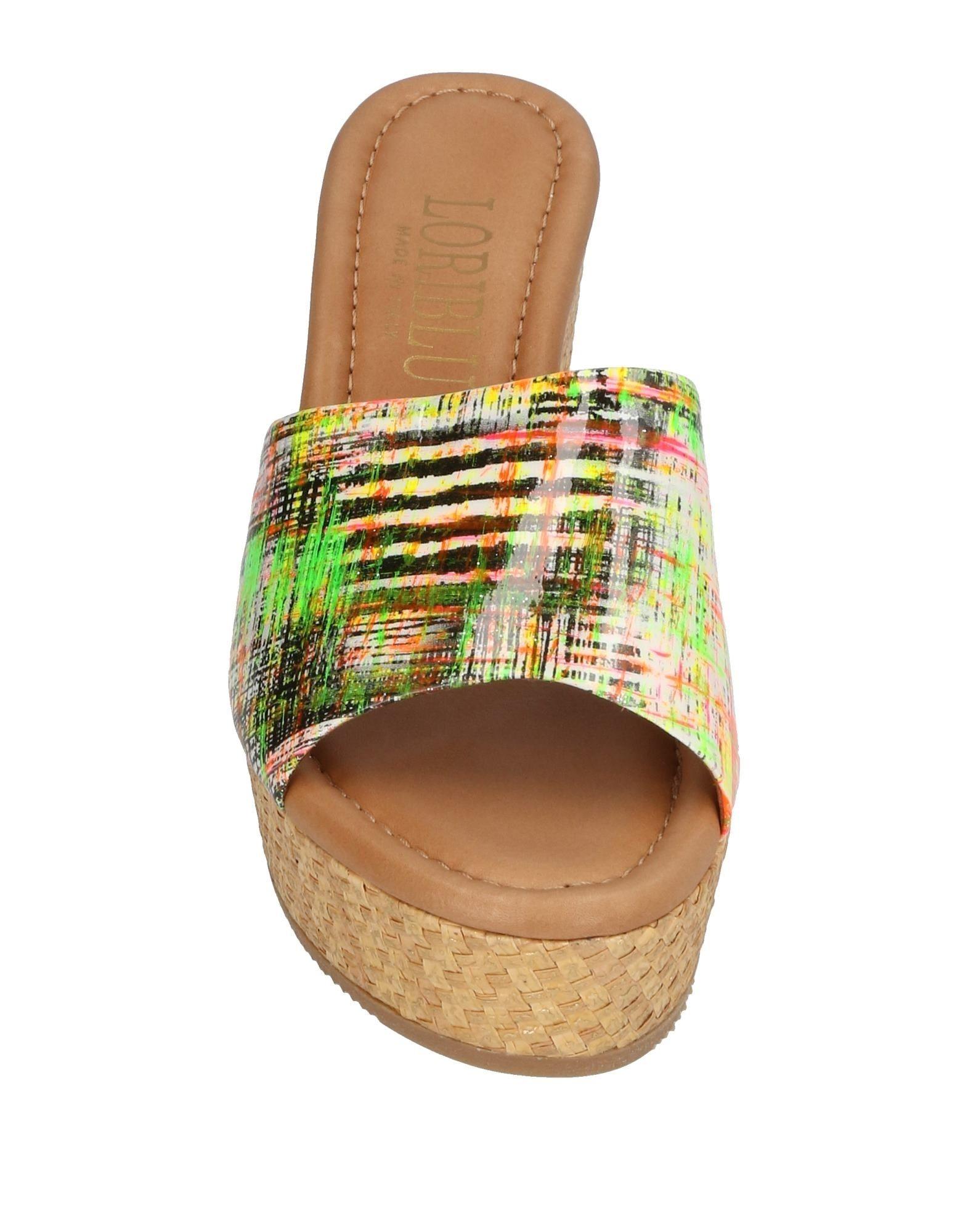 Chaussures - Tribunaux Loriblu Bo9nV2I3Y