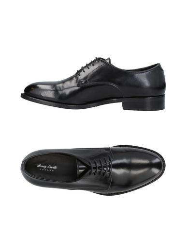 HENRY SMITH Laced shoes fashion shoes clearance  hot sale online