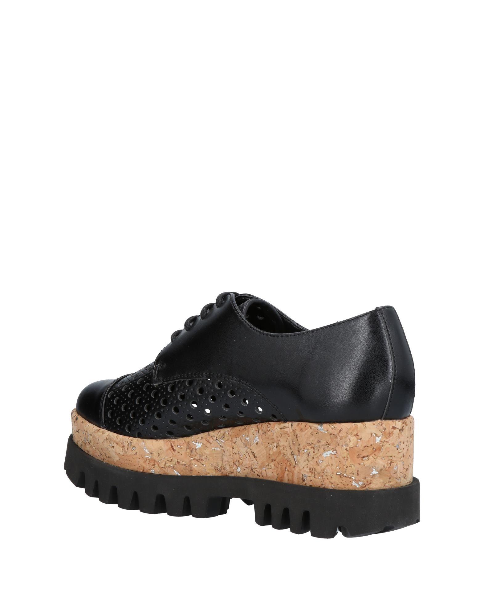 Cult Schnürschuhe Damen  11421717QN Gute Qualität beliebte Schuhe Schuhe Schuhe abbe31