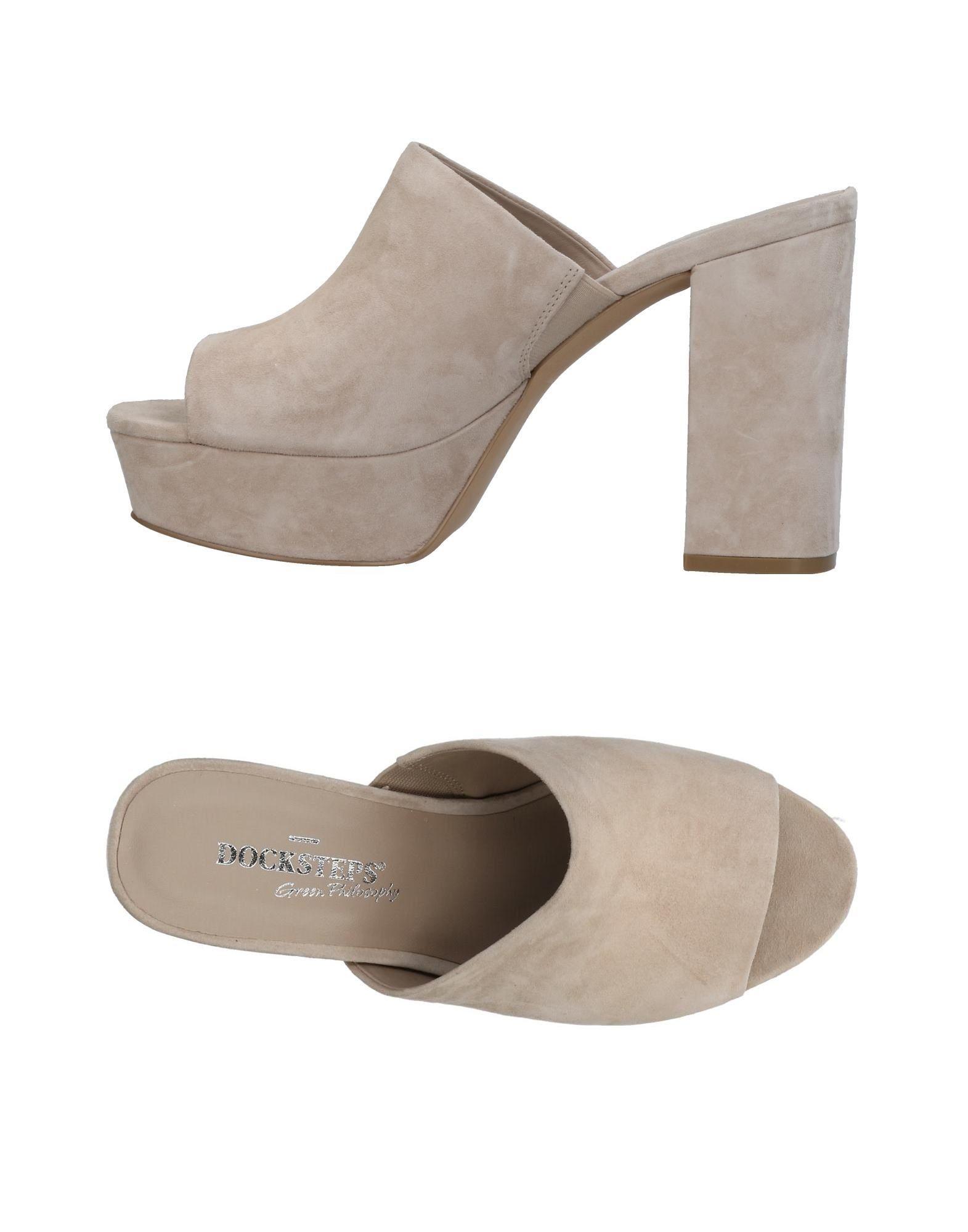 Docksteps Sandalen Damen  11421752DN Gute Qualität beliebte Schuhe