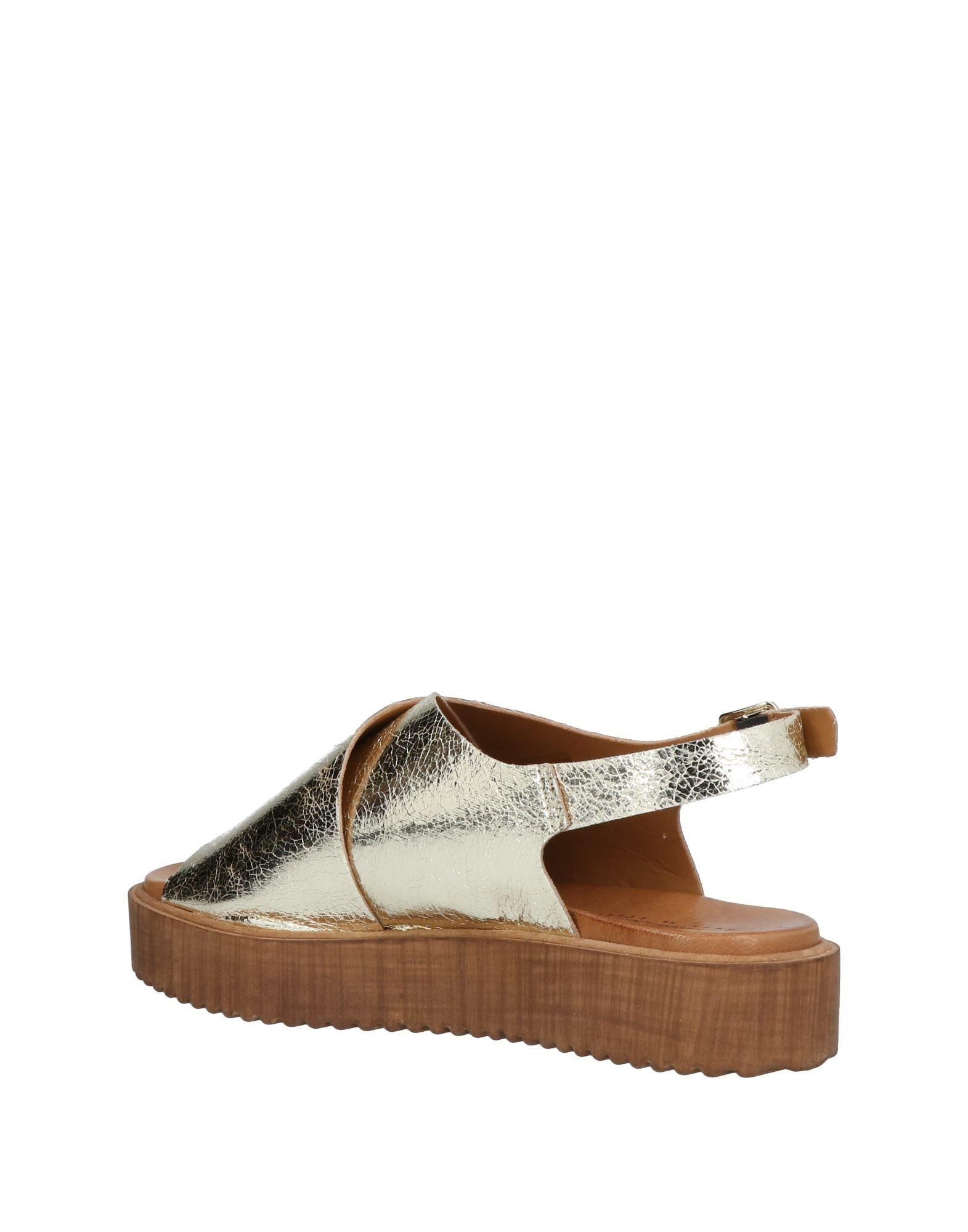 Sandales Bottega Artigiana Femme - Sandales Bottega Artigiana sur