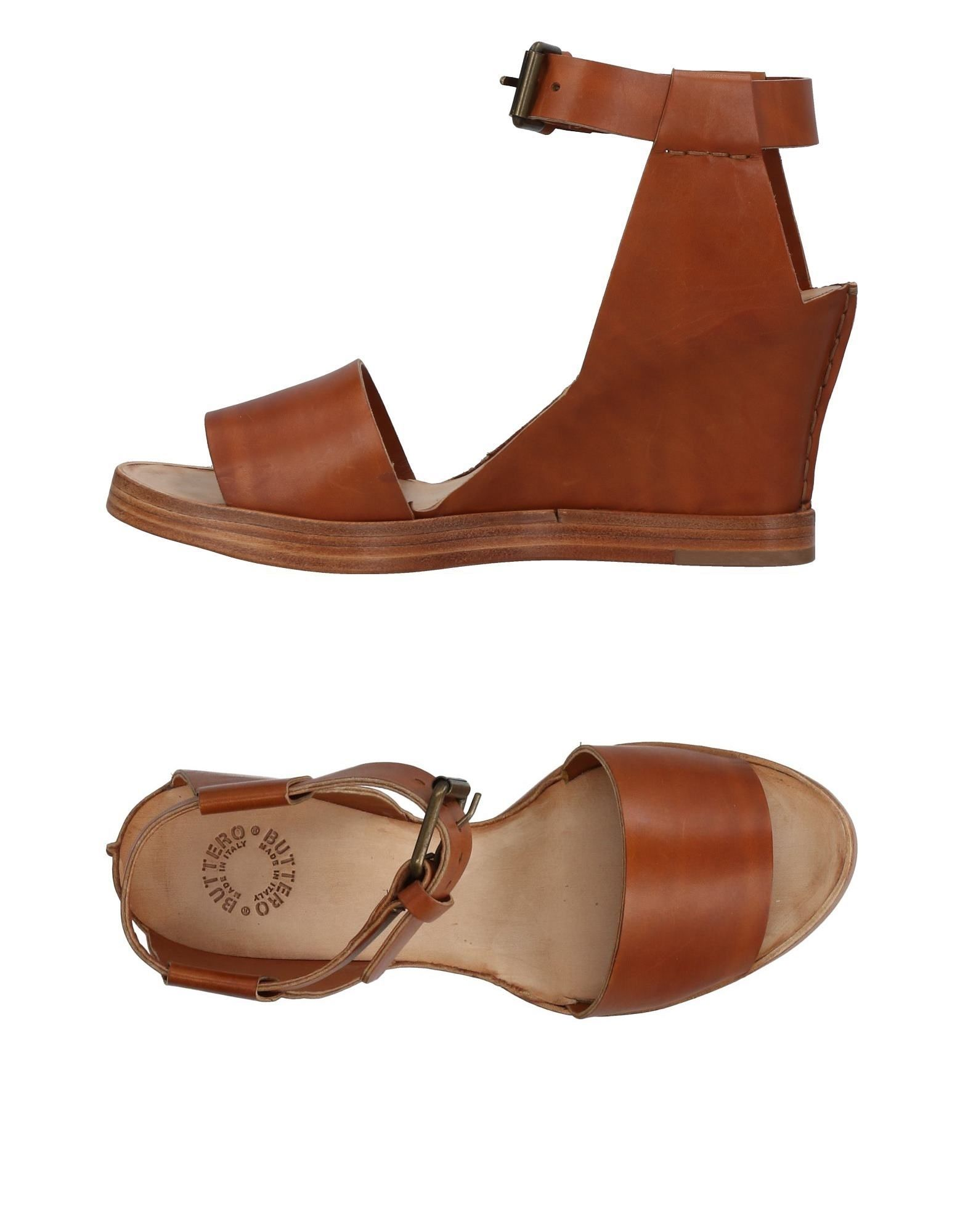 Buttero® Sandals - Women Buttero® United Sandals online on  United Buttero® Kingdom - 11421817BD 5b4b1f