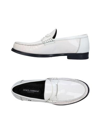 Zapatos & con descuento Mocasín Dolce & Zapatos Gabbana Hombre - Mocasines Dolce & Gabbana - 11421824OX Blanco 163b65