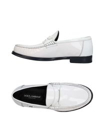 Dolce   Gabbana Mocassini - Dolce   Gabbana Uomo - YOOX 0a7037e79cb