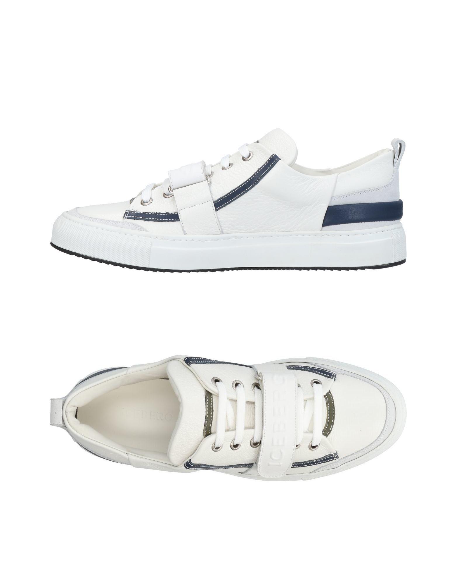 Sneakers Iceberg Uomo - Acquista online su