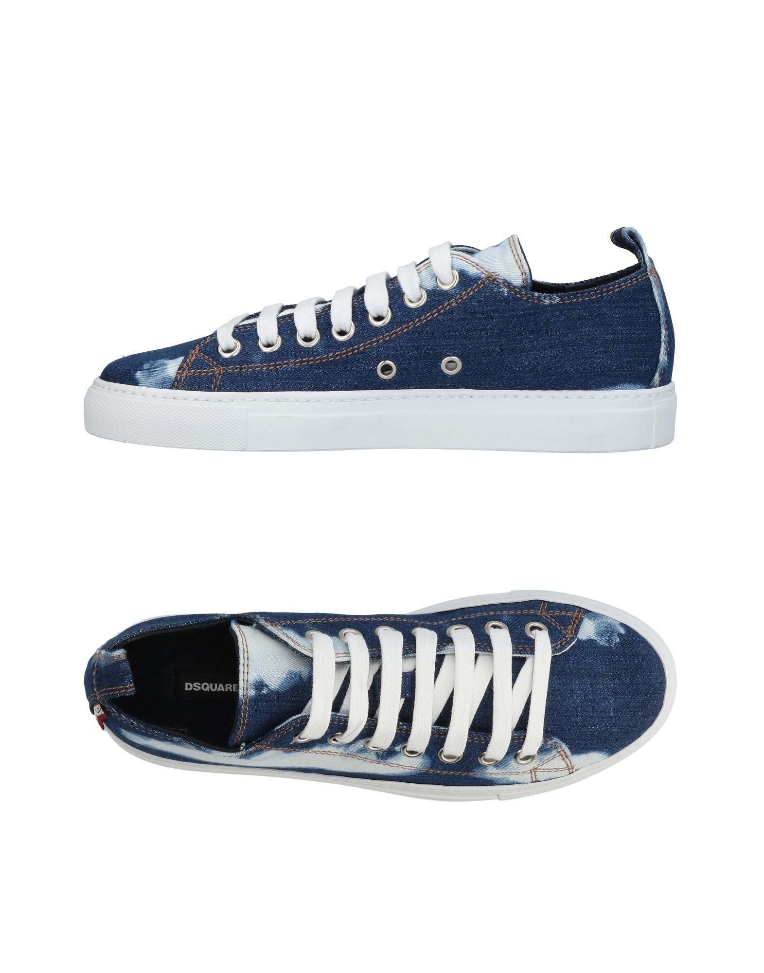 Dsquared2 Sneakers - Women Dsquared2 Dsquared2 Dsquared2 Sneakers online on  United Kingdom - 11421847GE 60d683