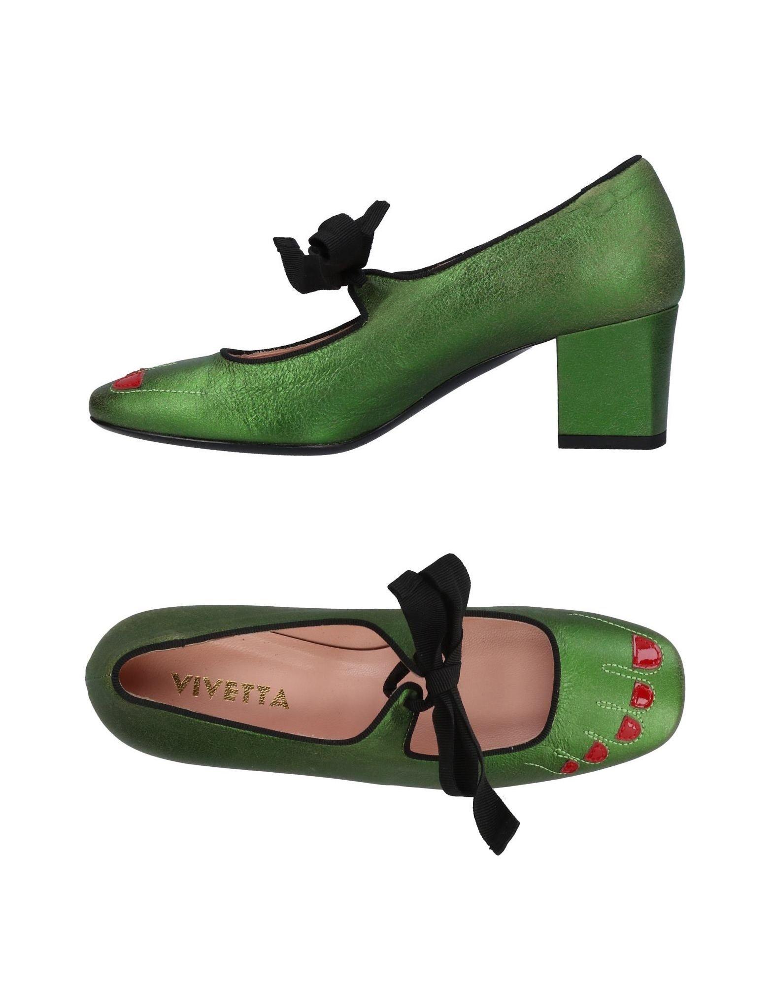 Vivetta Pumps Damen  11421855GBGut aussehende strapazierfähige Schuhe