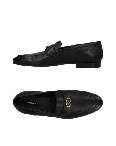 Zapatos con descuento Mocasín Dsquared2 Hombre - Mocasines Dsquared2 - 11421859KO Negro