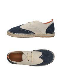 ABARCA Chaussures à lacets homme. pyEt543k
