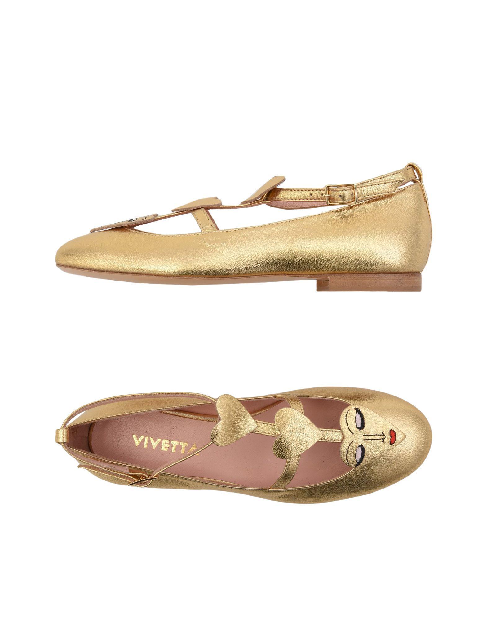 Vivetta Ballerinas Damen Schuhe  11421867OX Heiße Schuhe Damen e6c6c2