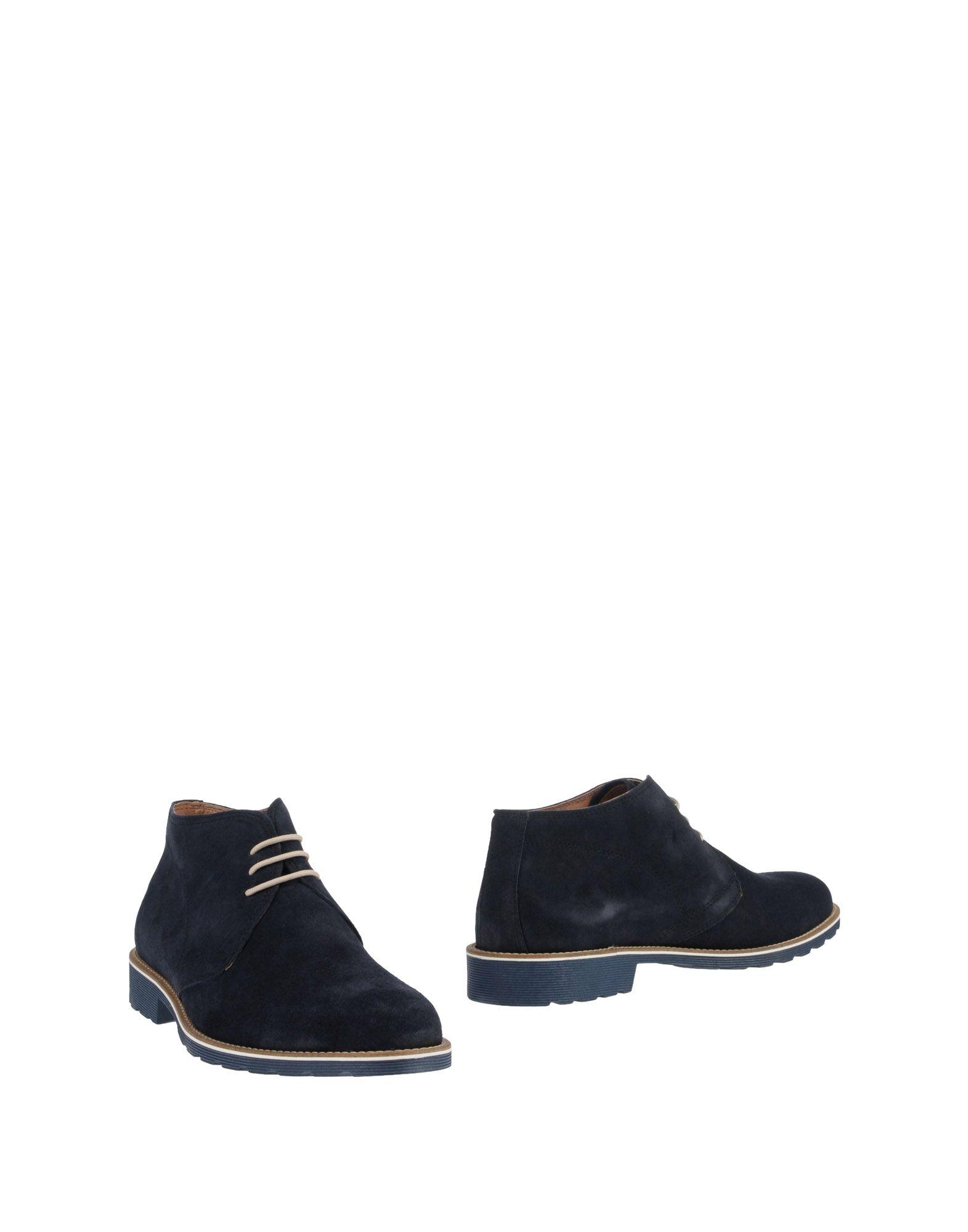 Rabatt echte Schuhe Reporter Stiefelette Herren  11421870RK