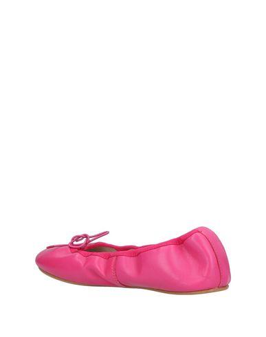 Shop-Angebot Online NICHOLS & BROWNE Ballerinas Auslass Beste Ort DXgYD3q
