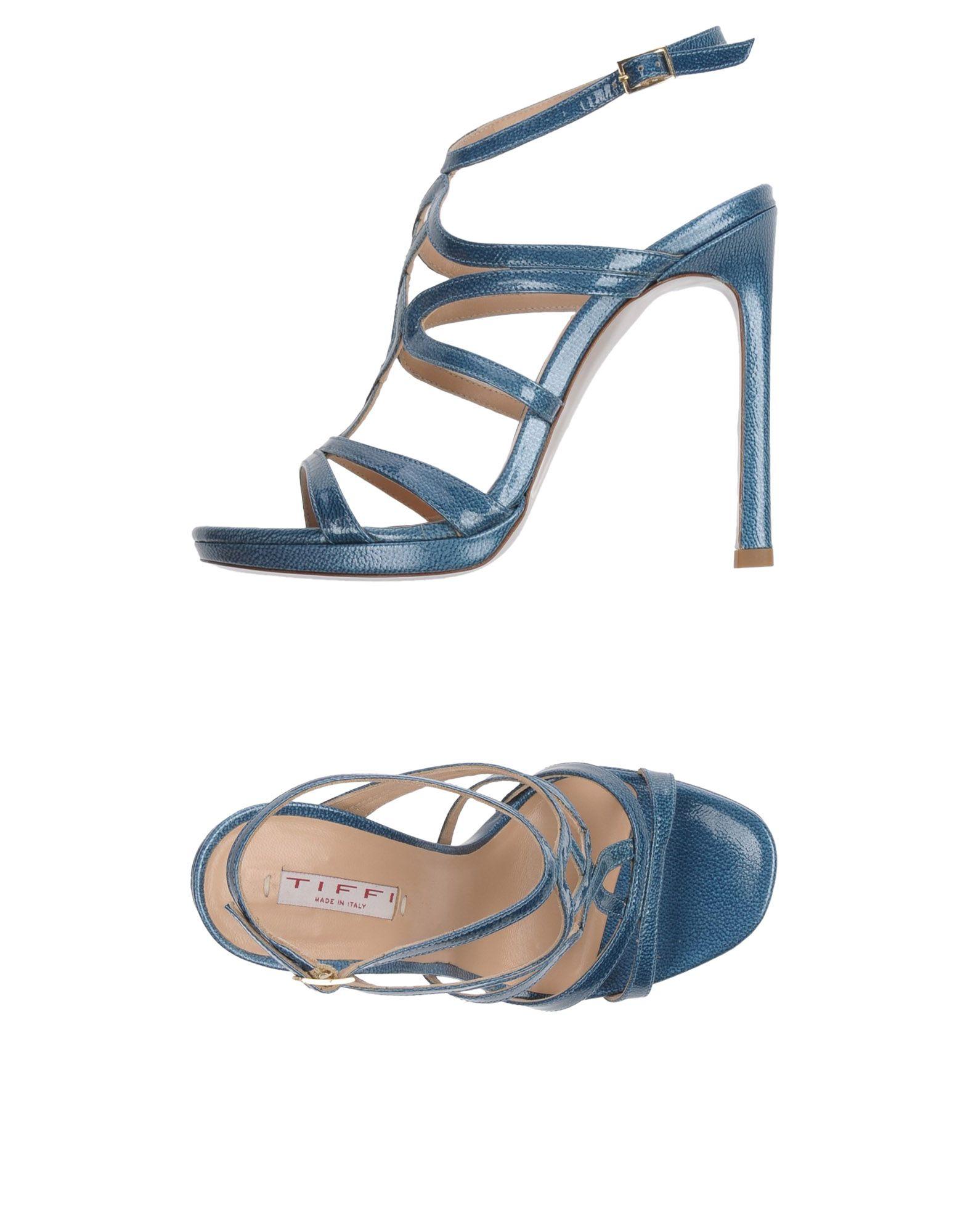 Sandali Tiffi Donna - 11421900XB elegante