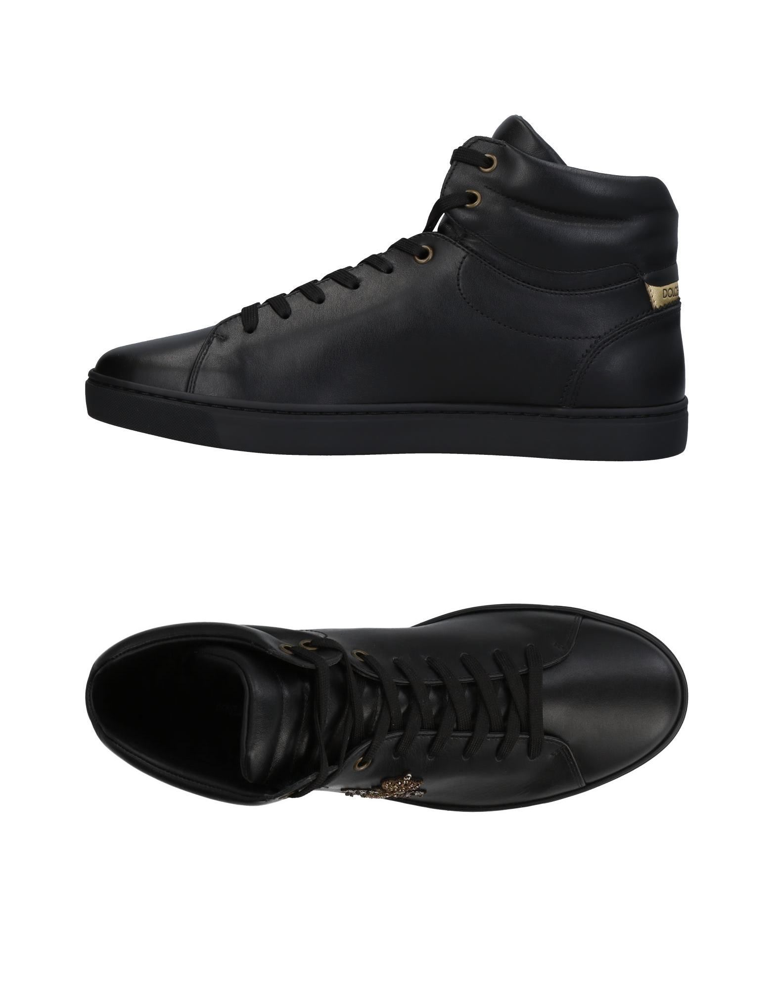 Sneakers & Dolce & Sneakers Gabbana Uomo - 11421916SS 9452e5