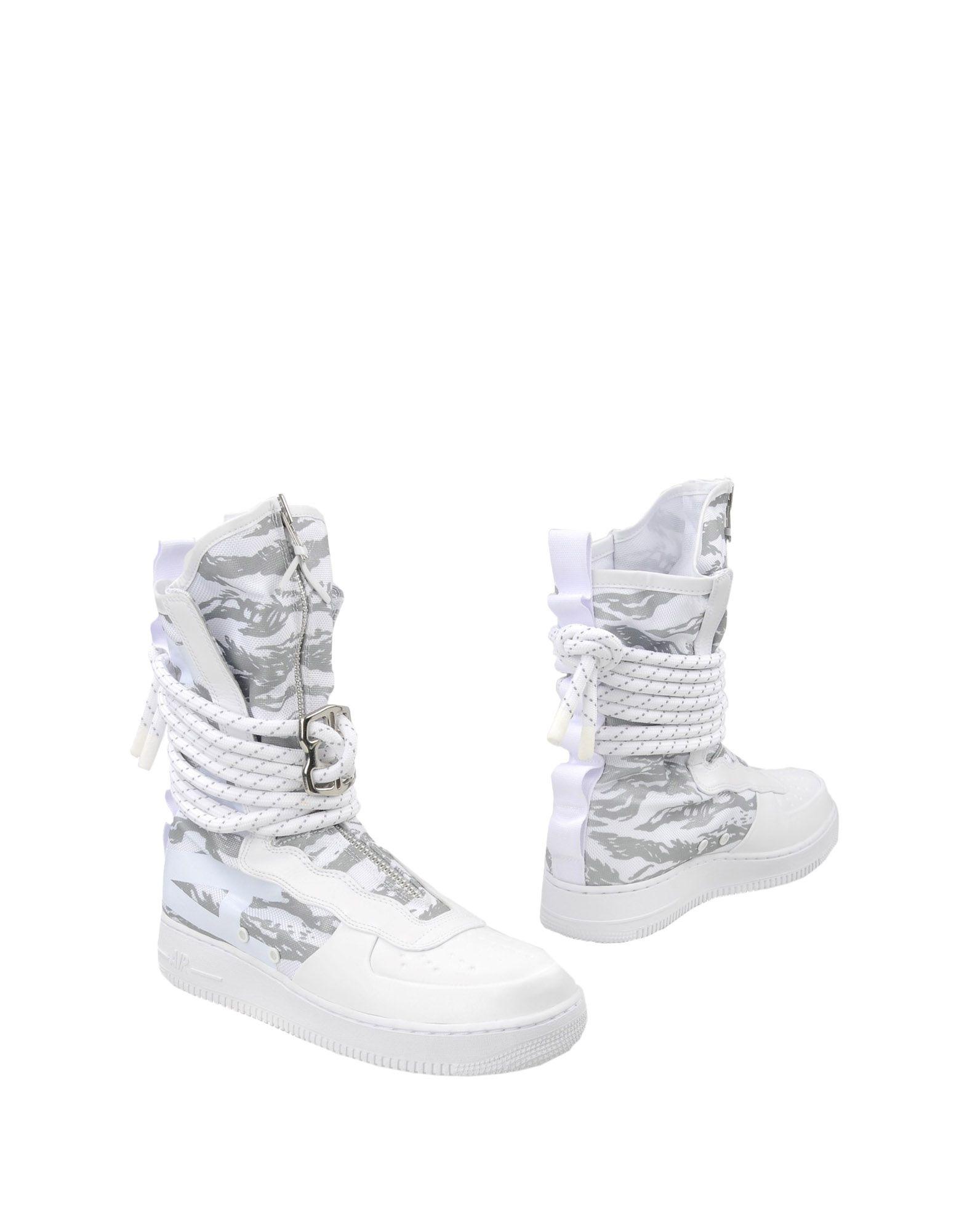 Nike Sf Af1 Hi Premium  11421947BK