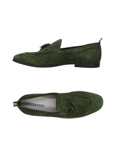 Zapatos con descuento Mocasín Docksteps Hombre - Mocasines Docksteps - 11421969RK Verde