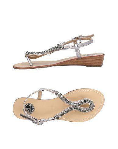 SARA LÓPEZ Flip flops best sale cheap online uvvgxgaK3
