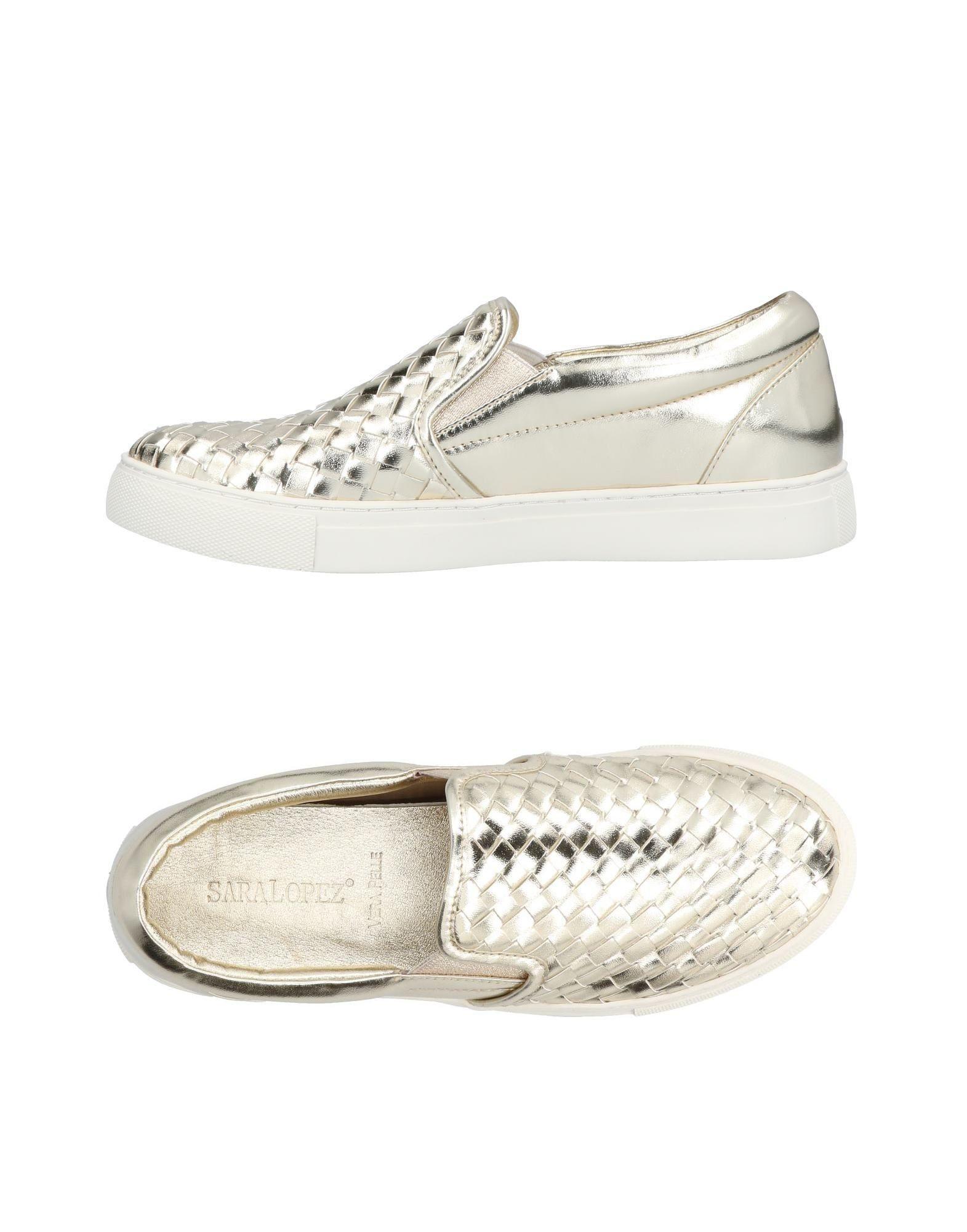 Sneakers Sara López Donna - 11422049VS