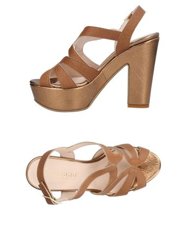 pay with paypal for sale MICHEGGIO® Sandals release dates authentic aKdwfVF
