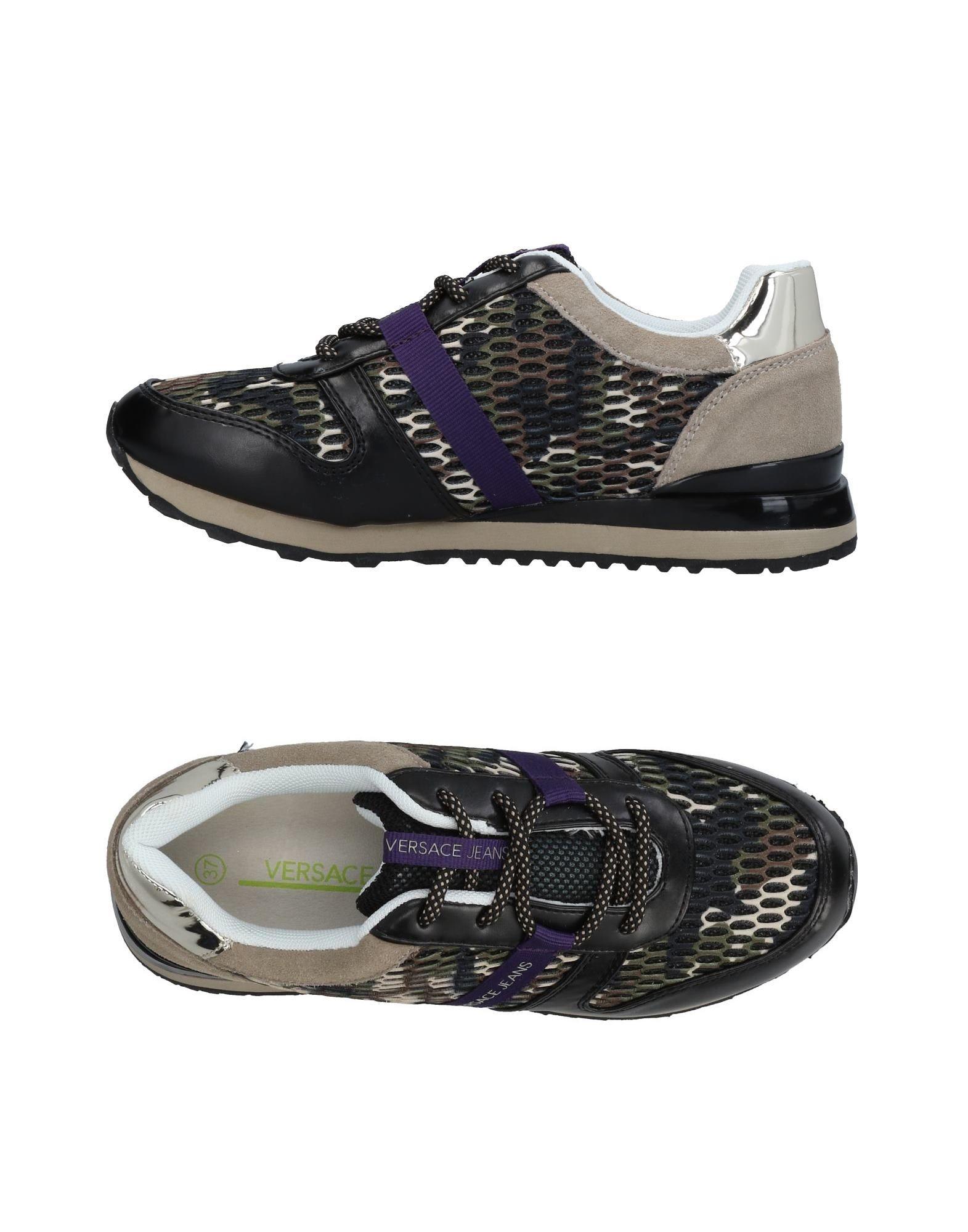 Versace Jeans Sneakers Damen  11422090DJ Gute Qualität beliebte Schuhe