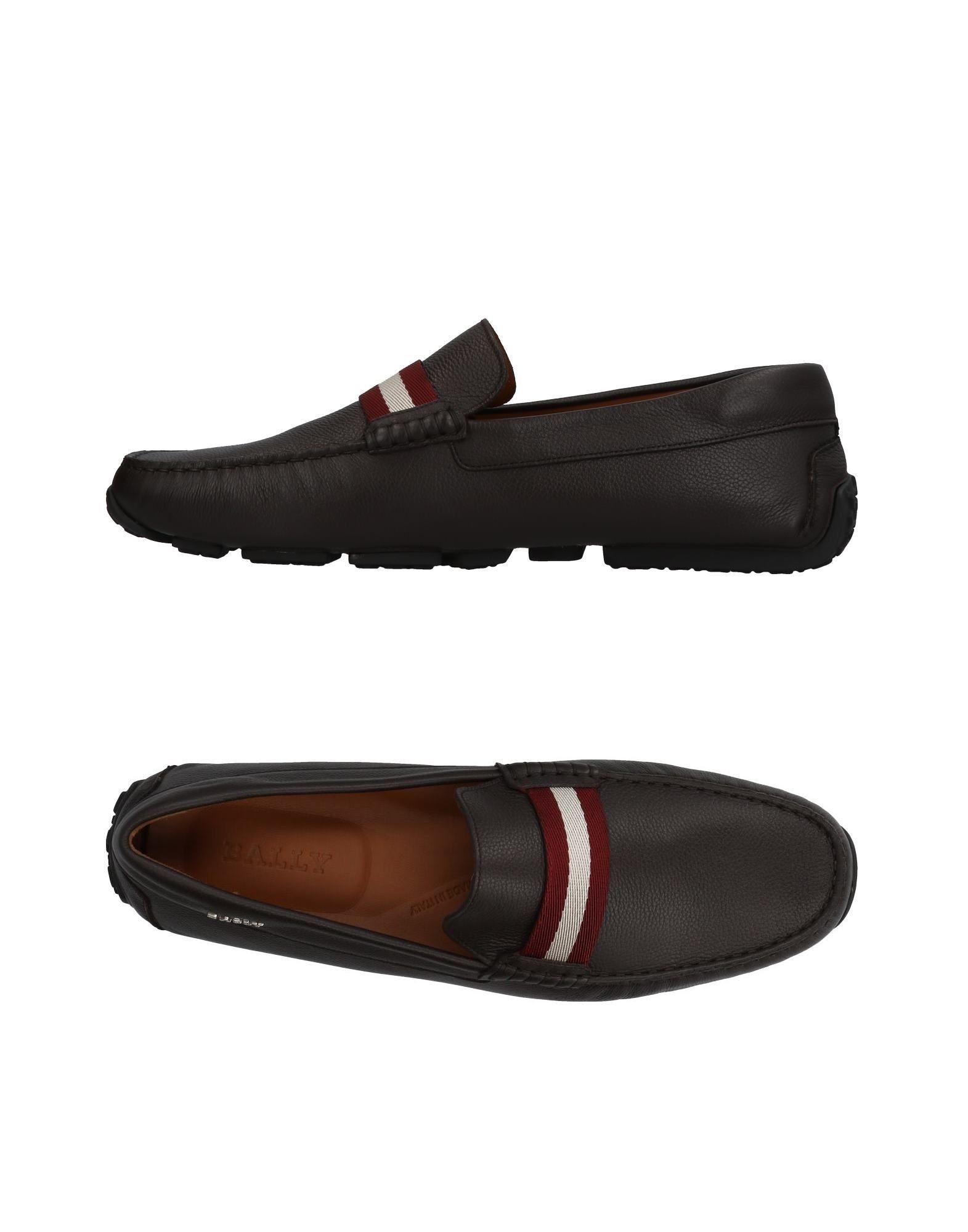 Bally Mokassins Herren  11422091LN Gute Qualität beliebte Schuhe